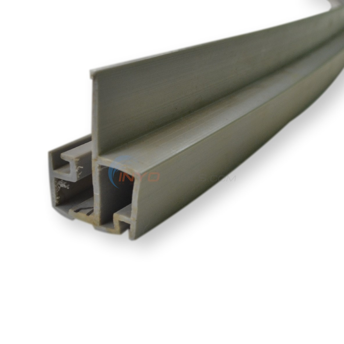 Wilbar 15' Resin Bottom Rail (Single) 1460182  For The Aruba