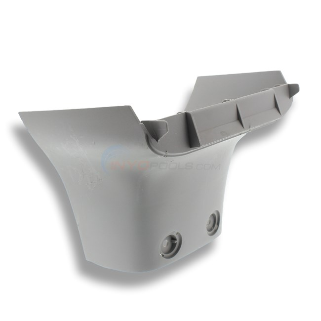 Wilbar Ledge Cover - Lower Gray (Single) OUT OF STOCK 2019 POOL SEASON - 1490219