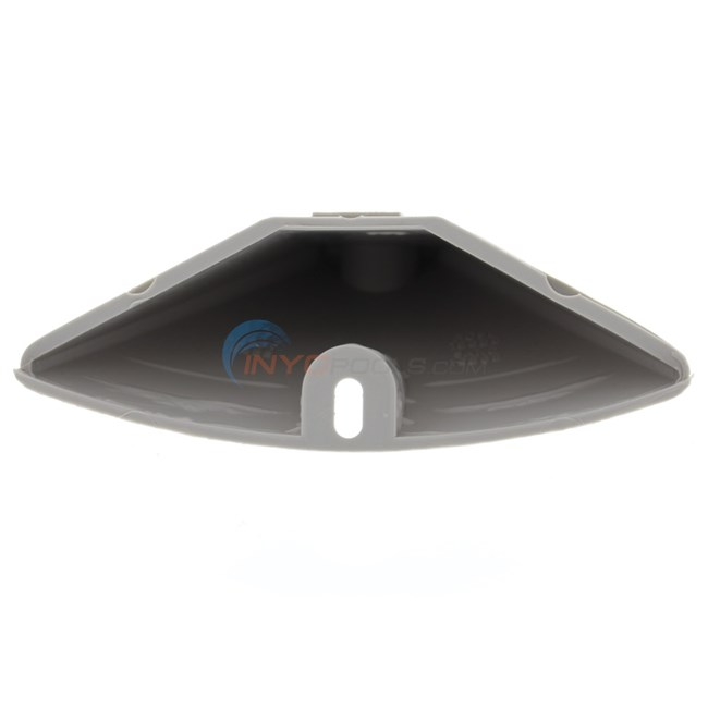 Wilbar Top Cap Support Curved for 16263 Ocean Beach, Cascade (Single) - 16262