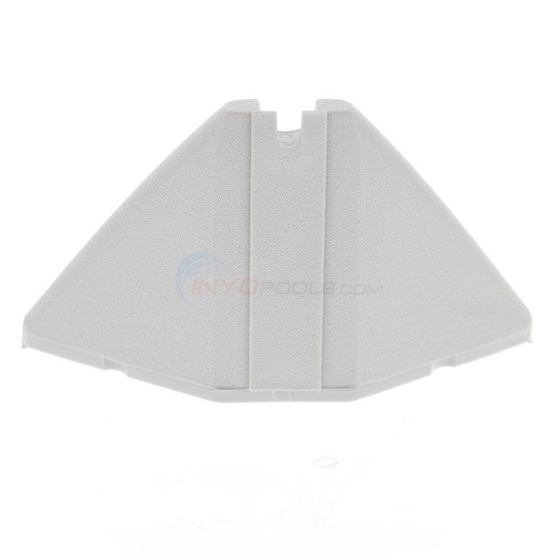 Top Cap Support Curved for 16263 Ocean Beach, Cascade (Single)