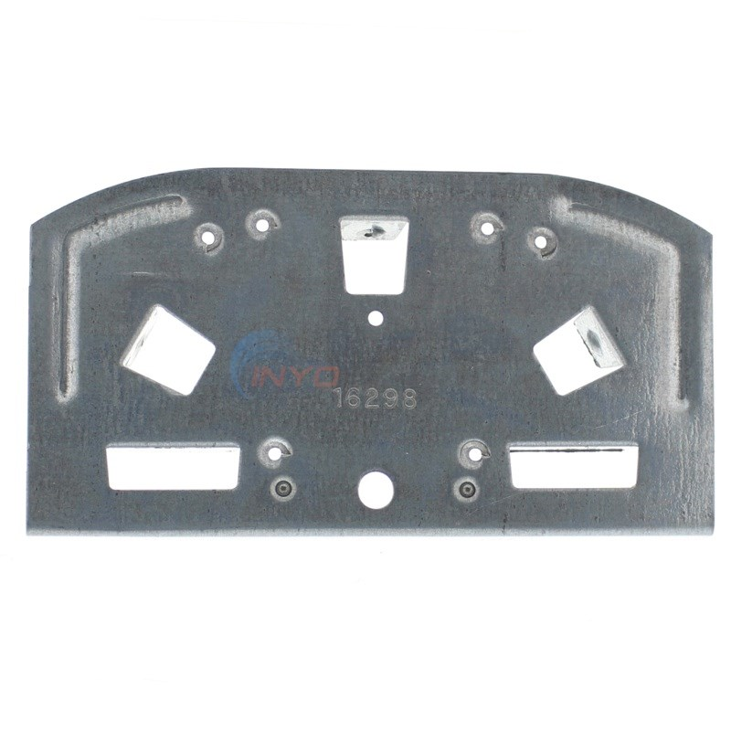 "Top Plate  6.5""   (Single)"