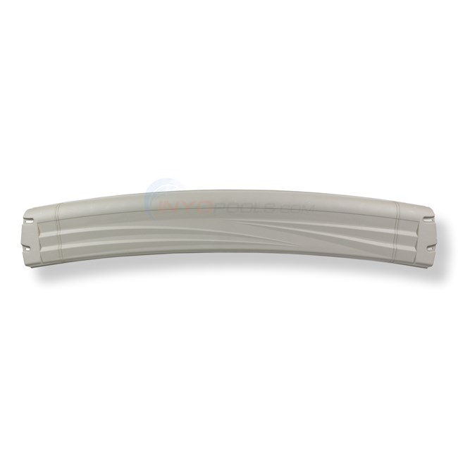 Wilbar Top Rail 8 Resin For Curved Side Single 15 39 19608