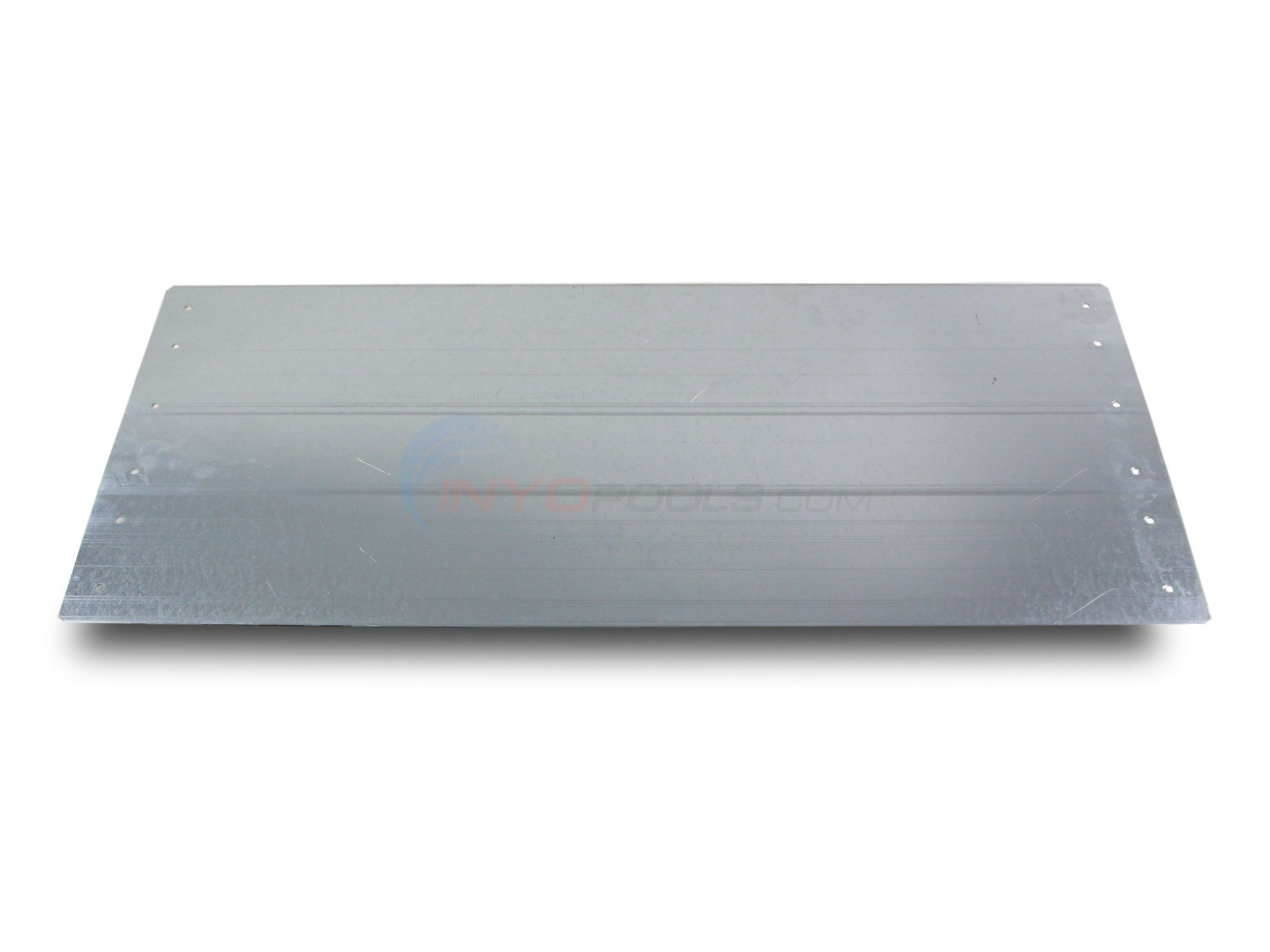 "Brace Plate Galvanized 32"" (Single)"