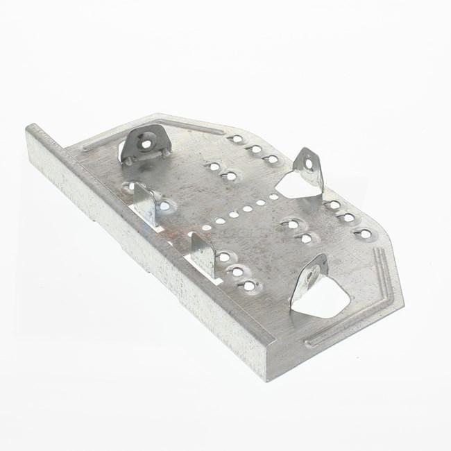Wilbar Steel Top Bottom Plate Ultrada Single 21116a