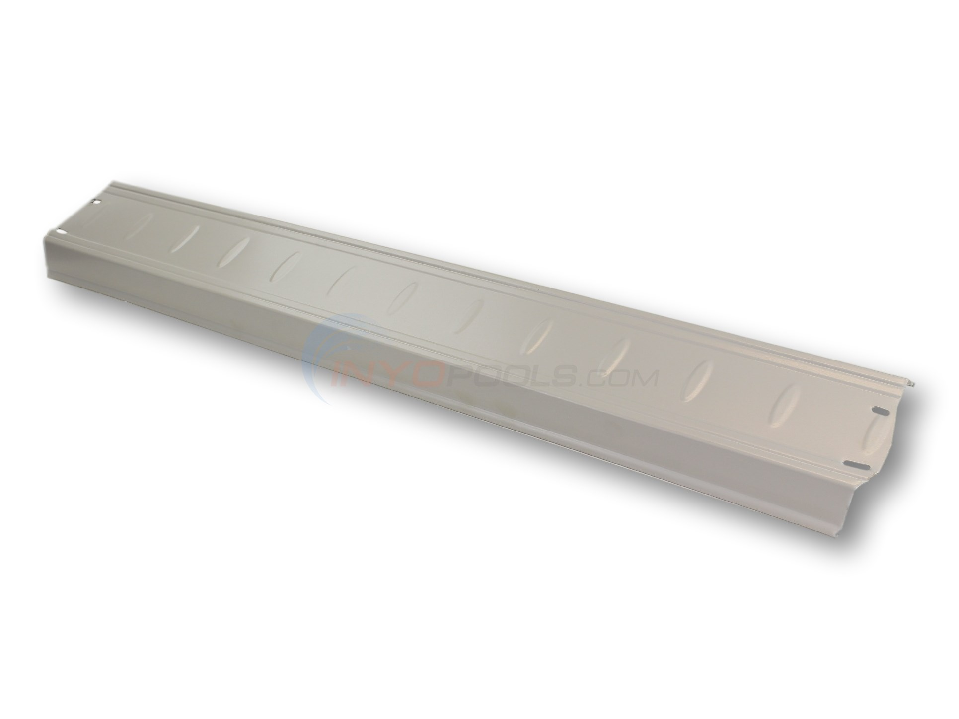 "Top Rail Curved 55-5/8""  (Single)"