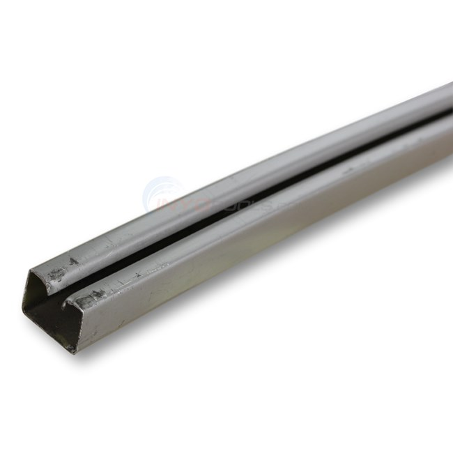 "Wilbar Bottom Rail Aluminum 53-1/2"" (Single) - 29798"