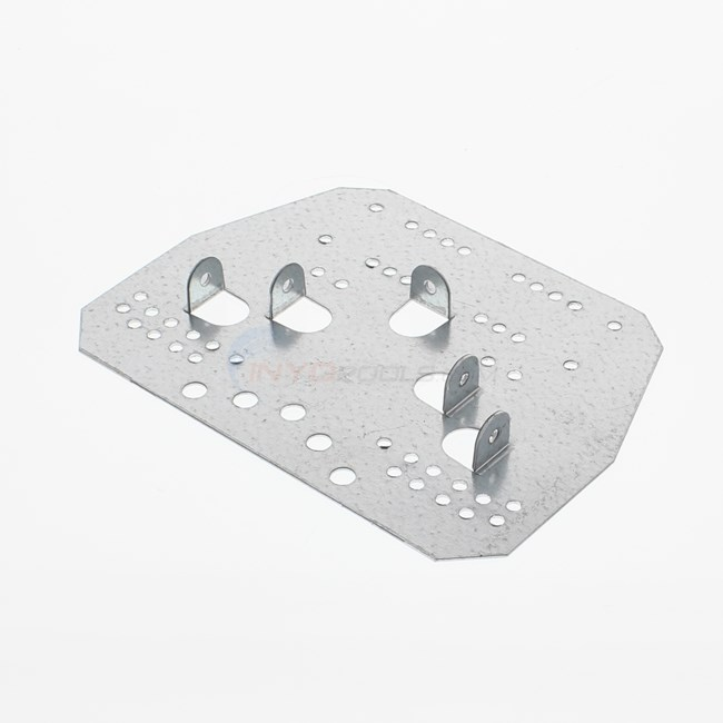 Wilbar Oval Top Plate for Artesian (Single) - 35445