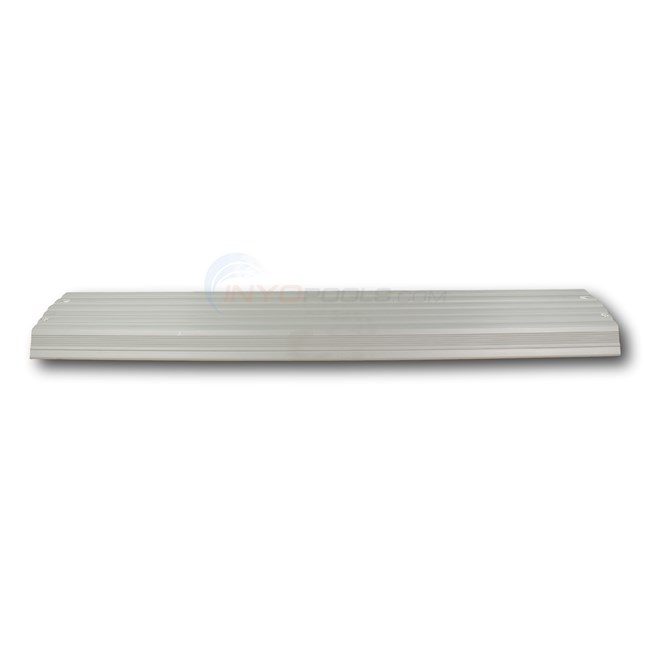"Wilbar Top Rail Curved 52"" Resin (Single) - 36826"