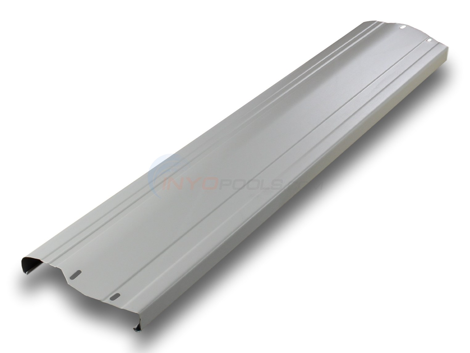 "Top Rail Crv Side Steel 51 5/32"" (Single)"
