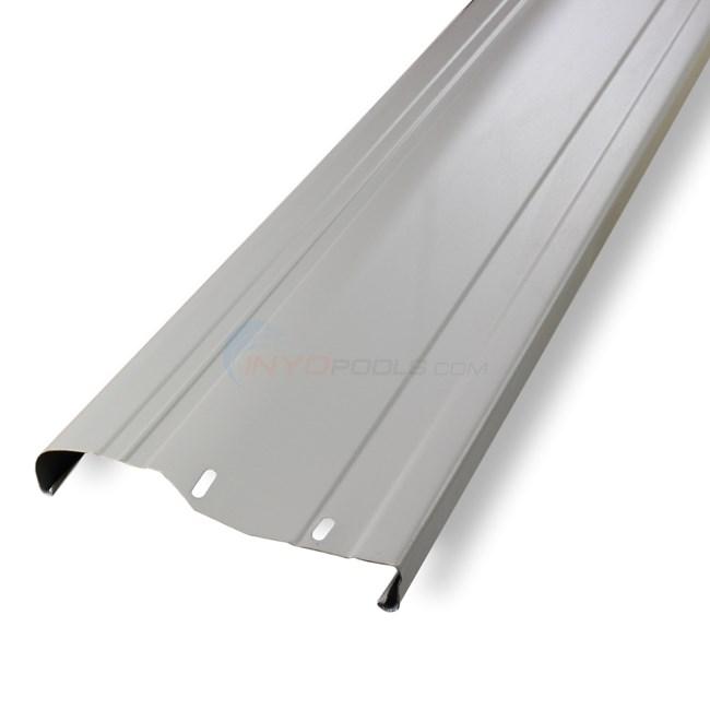 Wilbar Top Rail Trans Steel 45 5 8 Quot Single 38045