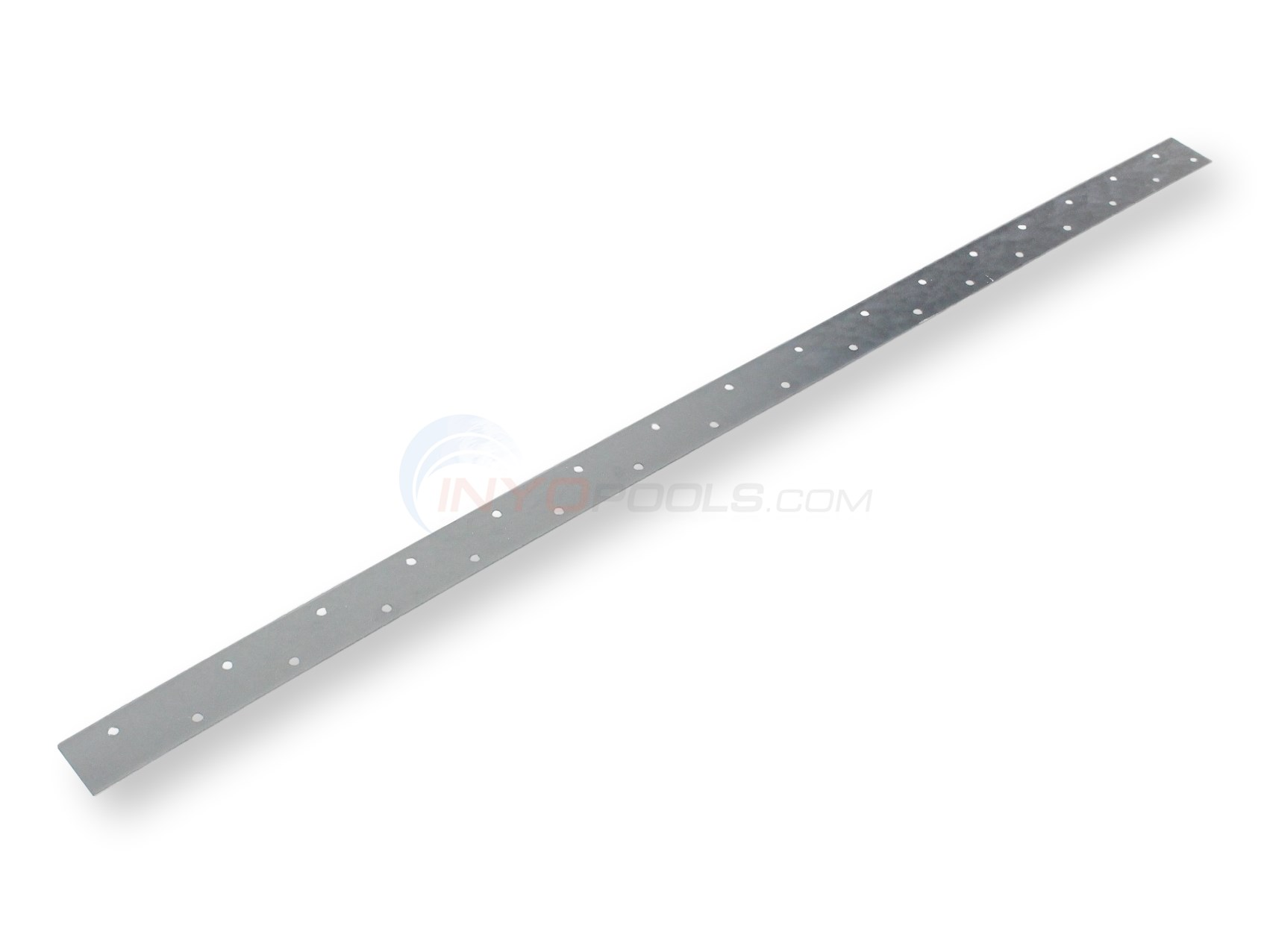 "Wall Joiner Bar for 52"" Wall (Dual Row Alternating Holes) (Single)"