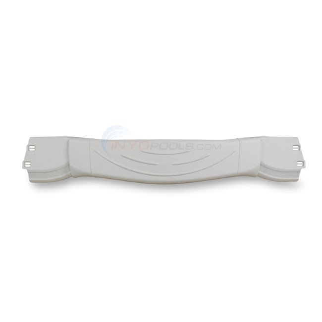 "Wilbar Top Ledge Straight Section Simbio, Magnus 45"" (Single) - AR744-001-45"
