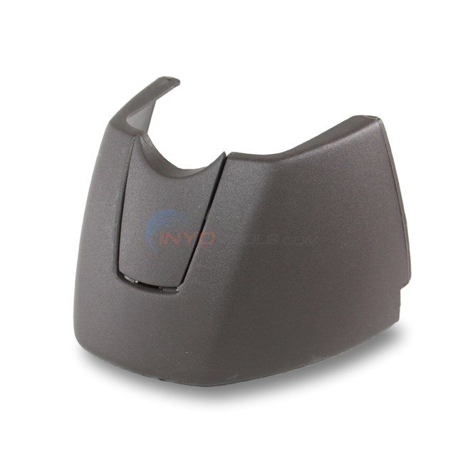 Wilbar Upright Foot Cover Zenith LX Choco Brown (Single) - CB711-23300AC