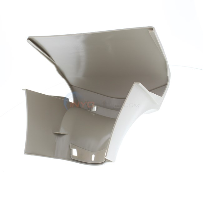 Wilbar Ledge Cover Exterior - Costal Del Sol (Single) - LC10000