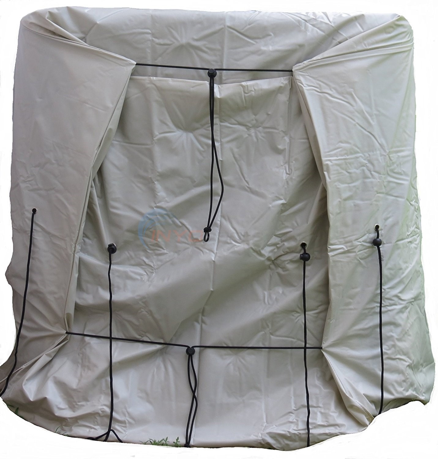 Pool Heat Pump Cover - One Size Fits All