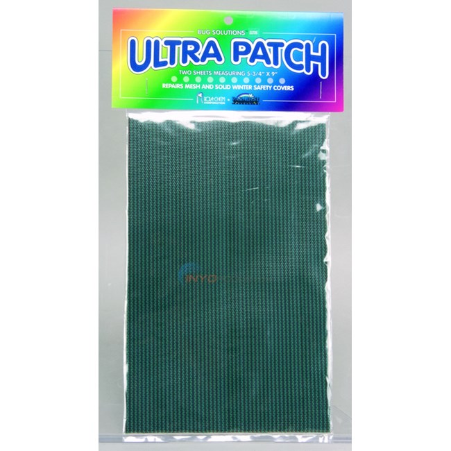 Blue Wave Ultra Patch For Safety Covers 2 Pack Ws025