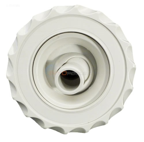 Internal, White Roto Delux Poly Jet - 210-6090