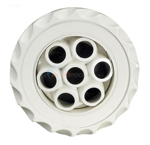 Internal,White Masagge Delux Poly - 210-6700