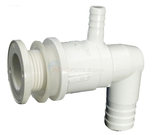 "3/8""B Air X 3/4""B Water Ell Body - 212-0760"