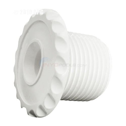 Internal, Delux Cluster Jet, White - 215-9850