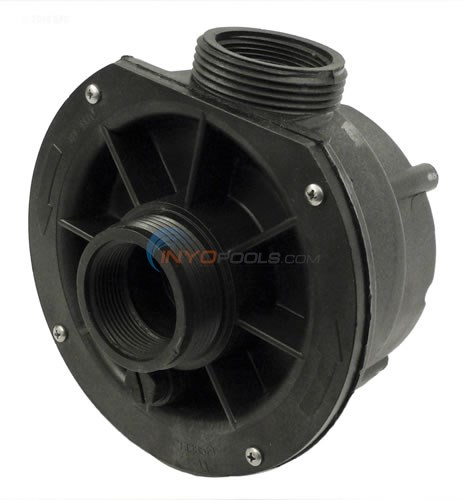 Wet End, 2Hp, Center Discharge Pump - 310-1141
