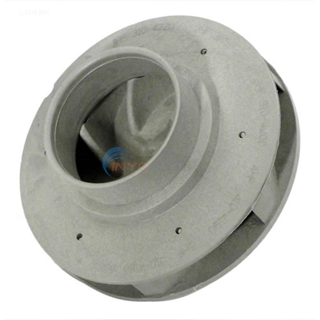 Waterway Impeller 5 H P Executive 310 4180 Inyopools Com
