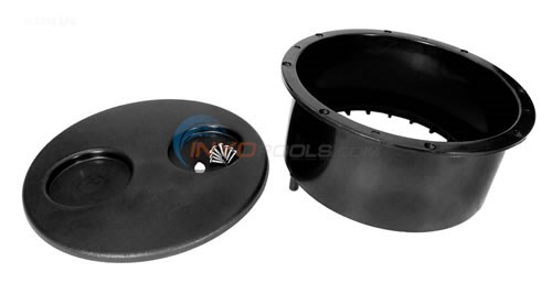Niche, Filter, w/2 Cup Lid & Screws - 500-1021