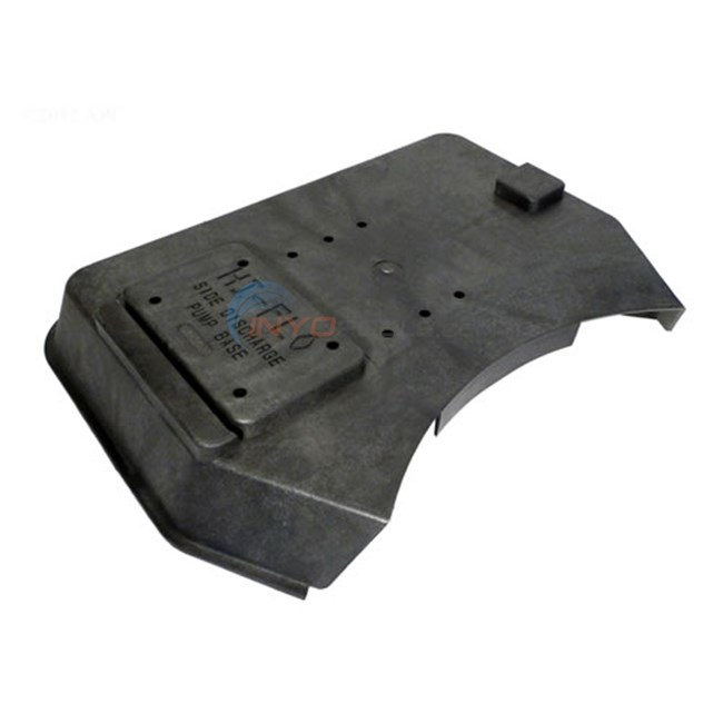 Waterway Pump Base Modular (672-7221)