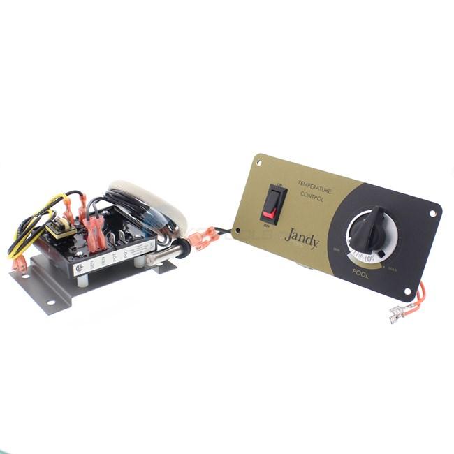 Jandy Thermostat Control for EG,EPG,ESG,EPC,LG,& LLG - R0058200