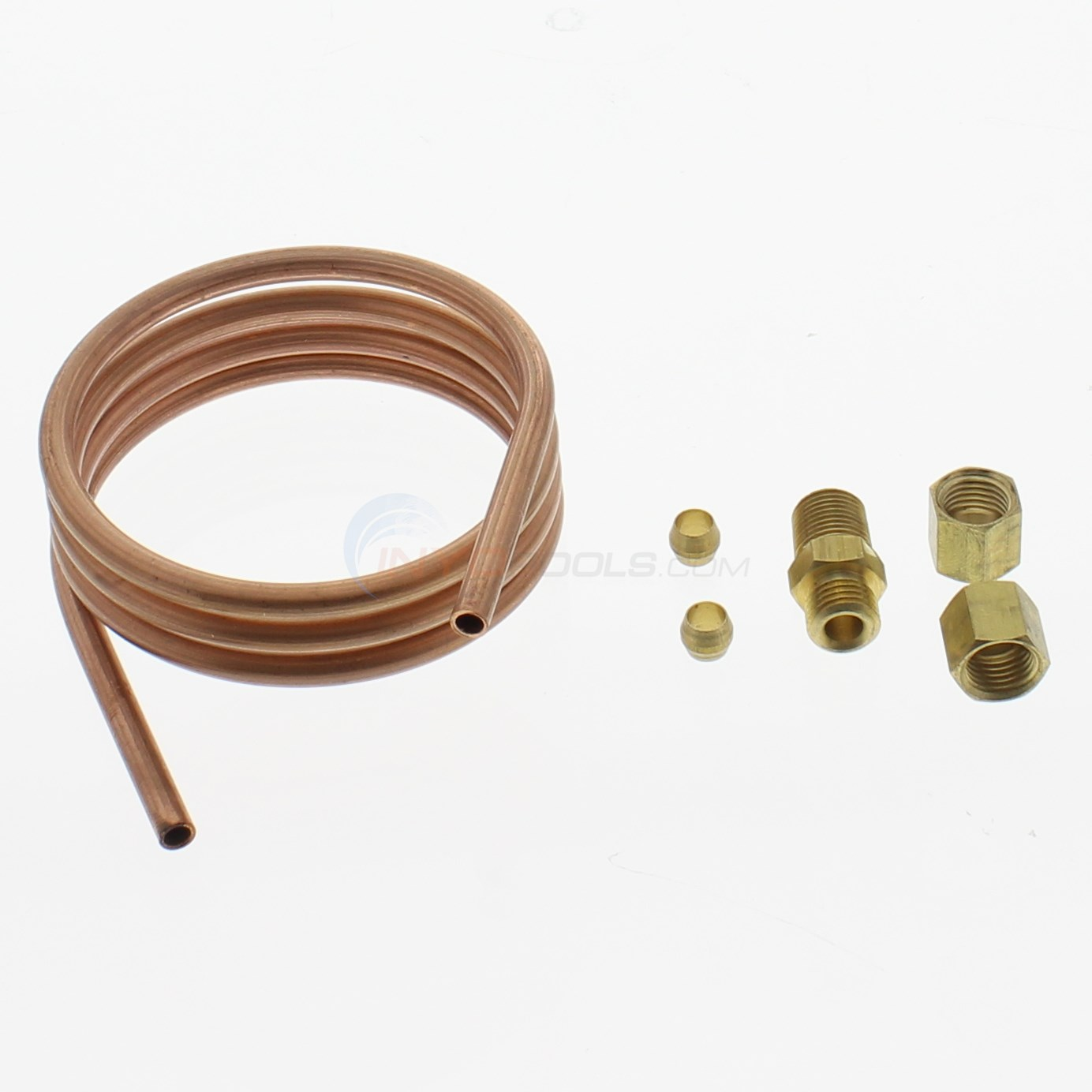 TUBE, SYPHON LOOP ASSY