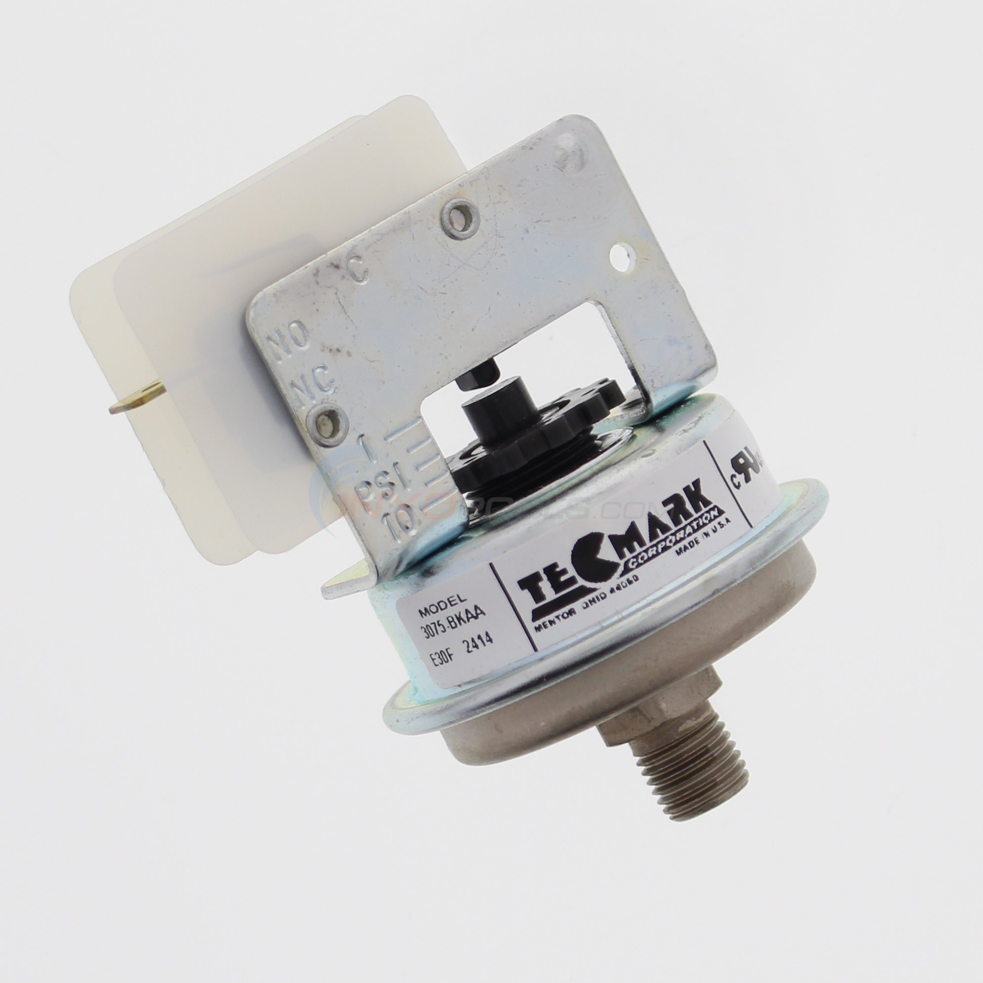 PRESSURE SWITCH, SPECIAL(1-10 PSI)
