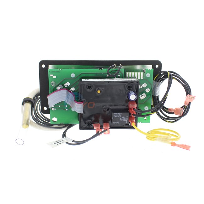 Zodiac Temperature Control Assembly (EPS, EPC-II, ESC) - R0011700