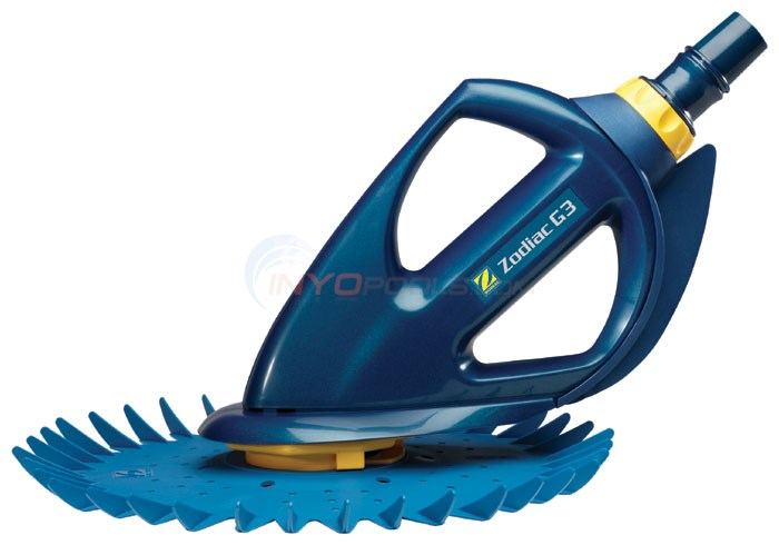 Zodiac G3 Inground Pool Cleaner
