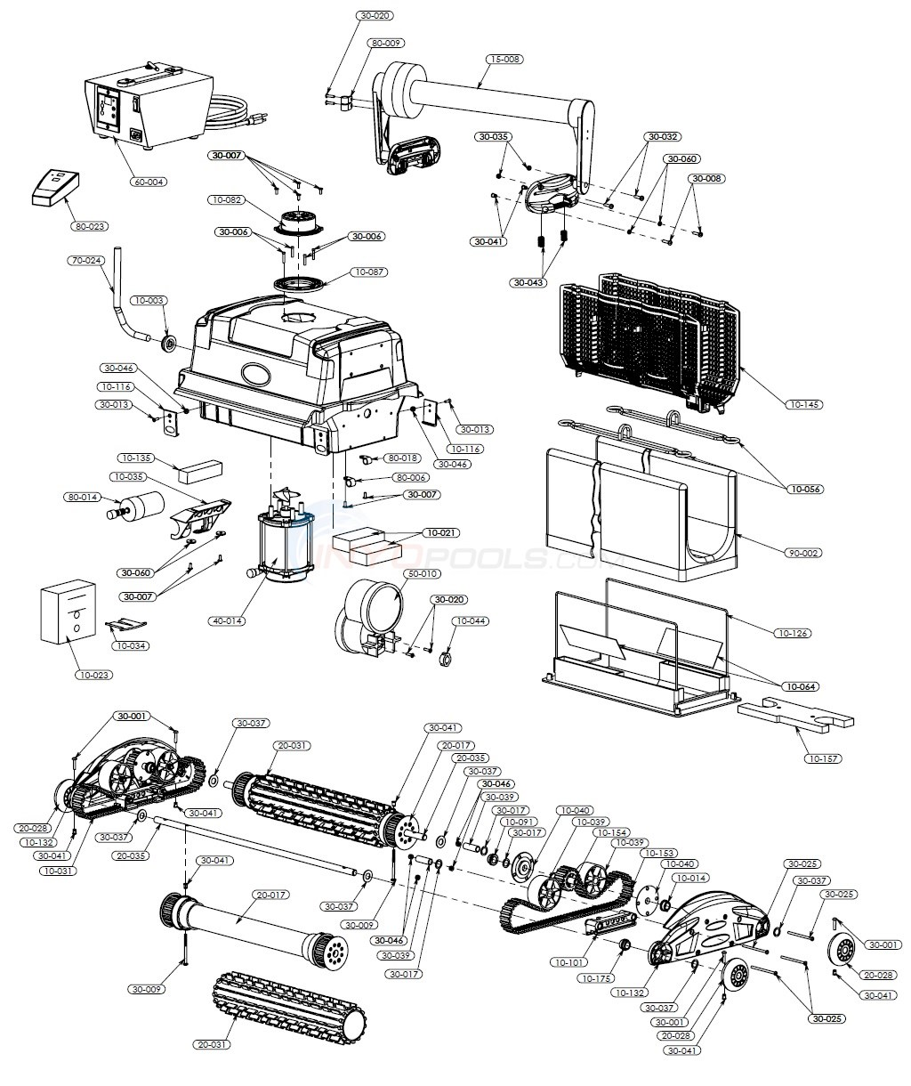 Duramax Diagram