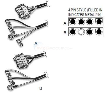 Amp Style Cords Diagram