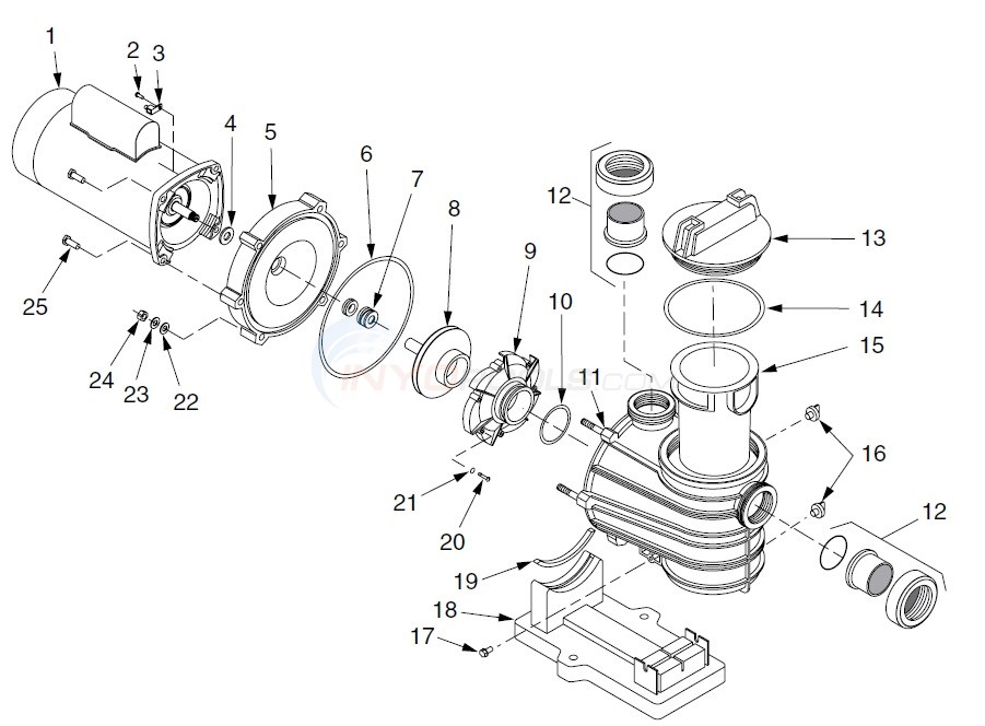 Flotec Sump Pump Wiring Schematic Tractor Supply Deep Well