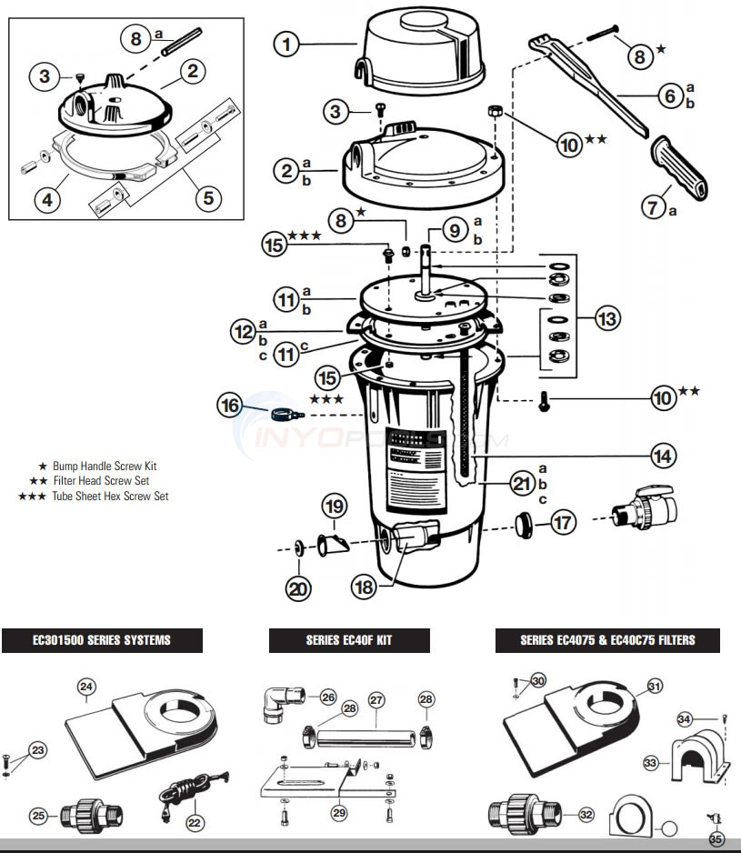 baldwin fuel filter housing