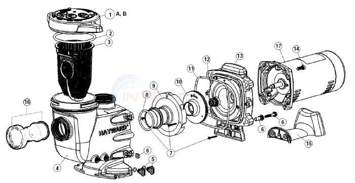 hayward max flo ii pump?format=jpg&scale=downscaleonly&anchor=middlecenter&autorotate=true&maxwidth=1140 hayward max flo ii pump parts inyopools com hayward pump diagram at readyjetset.co