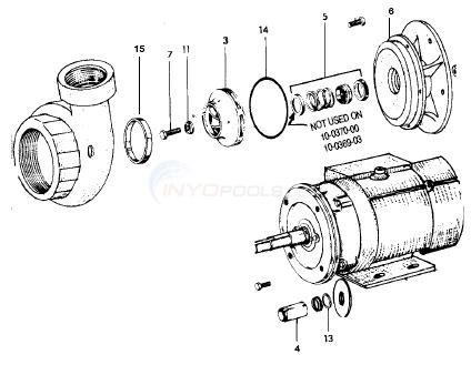 Above Ground Pool Pump Diagram Pool Pump Motor Diagram