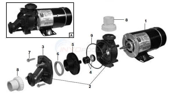 jacuzzi j series parts inyopools comjacuzzi j series diagram