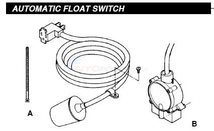 Little Giant Automatic Float Switch Diagram