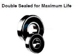 Motor bearings parts Pool motor bearings