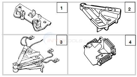 Motor Parts A O Smith Inyopools Com