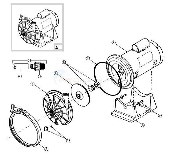 Polaris Pb4 60 Wiring Diagram : 29 Wiring Diagram Images