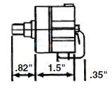 Herga Pressure Switches Diagram