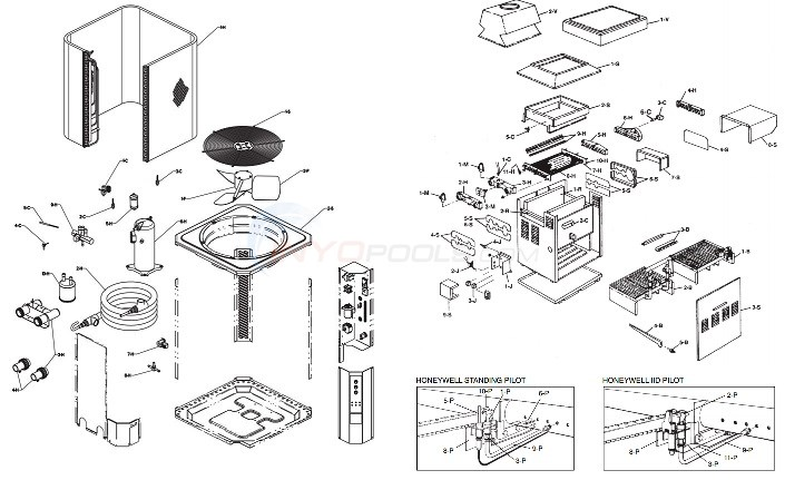 raypak heat pump 5200 crop?format=jpg&scale=downscaleonly&anchor=middlecenter&autorotate=true&maxwidth=1140 raypak 5200, 6200, 8200, 6300, 6300ti & 8300ti parts inyopools com raypak 2100 wiring diagram at readyjetset.co