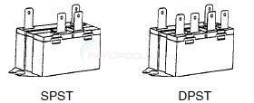 omron relays parts. Black Bedroom Furniture Sets. Home Design Ideas