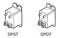 t 92 style potter brumfield relays parts. Black Bedroom Furniture Sets. Home Design Ideas