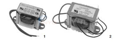 Portable Spa Light Transformers  Diagram