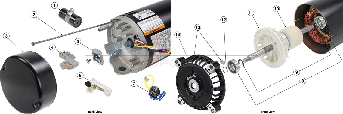 [QMVU_8575]  Century Pool Pump Parts Diagram. hayward super pump parts. century pool  motor wiring diagram. jandy fhpm flopro series pump parts. pentair and pac  fab pool pump parts challenger dynamo. ao smith pool | Challenger Pool Pump Wiring Diagram |  | 2002-acura-tl-radio.info